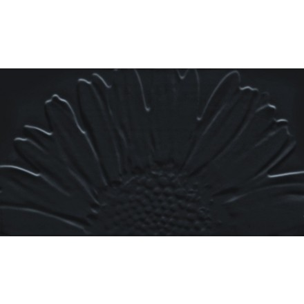 Colour Black Декор Sunflower 59,3х32,7 - фото - 1